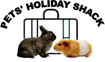 Pets' Holiday Shack Logo